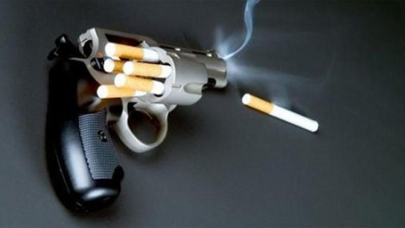 Hombres, deben dejar de fumar a la de ya… Aquí el porqué