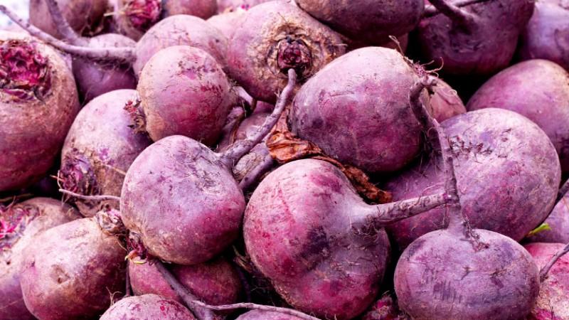 Las mejores verduras para la salud sexual
