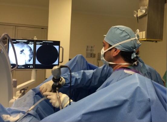 Médicos urólogos