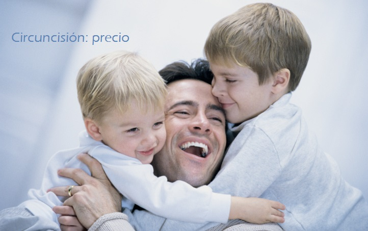 Circuncisión precio